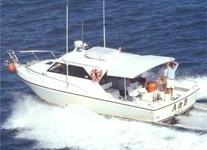 SH36 Fishing